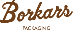 Borkar packaging